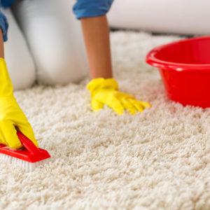 Для ковров и текстильных изделий