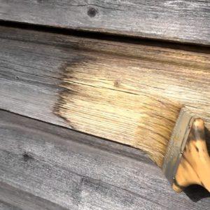 Отбеливатели для древесины