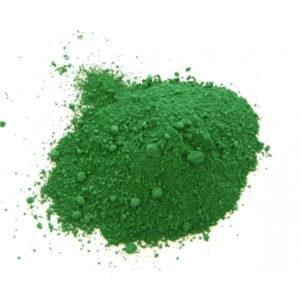 Зеленые и синие